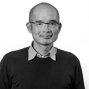 Lewis Lau